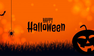 Halloween – The Spookiest Time of the Year!